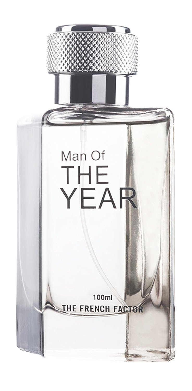 FRENCH FACTOR MAN OF THE YEAR PERFUME Questions and Answers