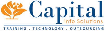 Capital Info Solutions - Hyderabad Image
