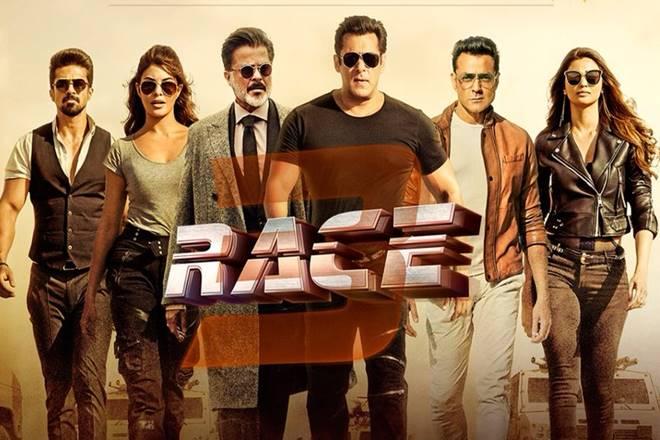 Race 3 Image