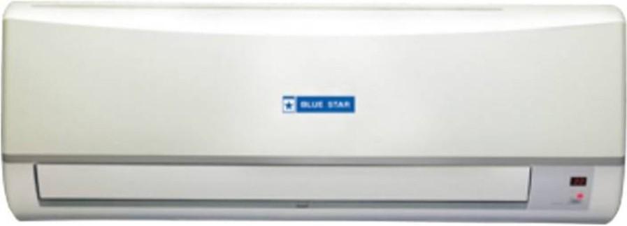 Blue Star 3CNHW18OATU 1.5 Ton 3 Star BEE Rating 2018 Split AC Image