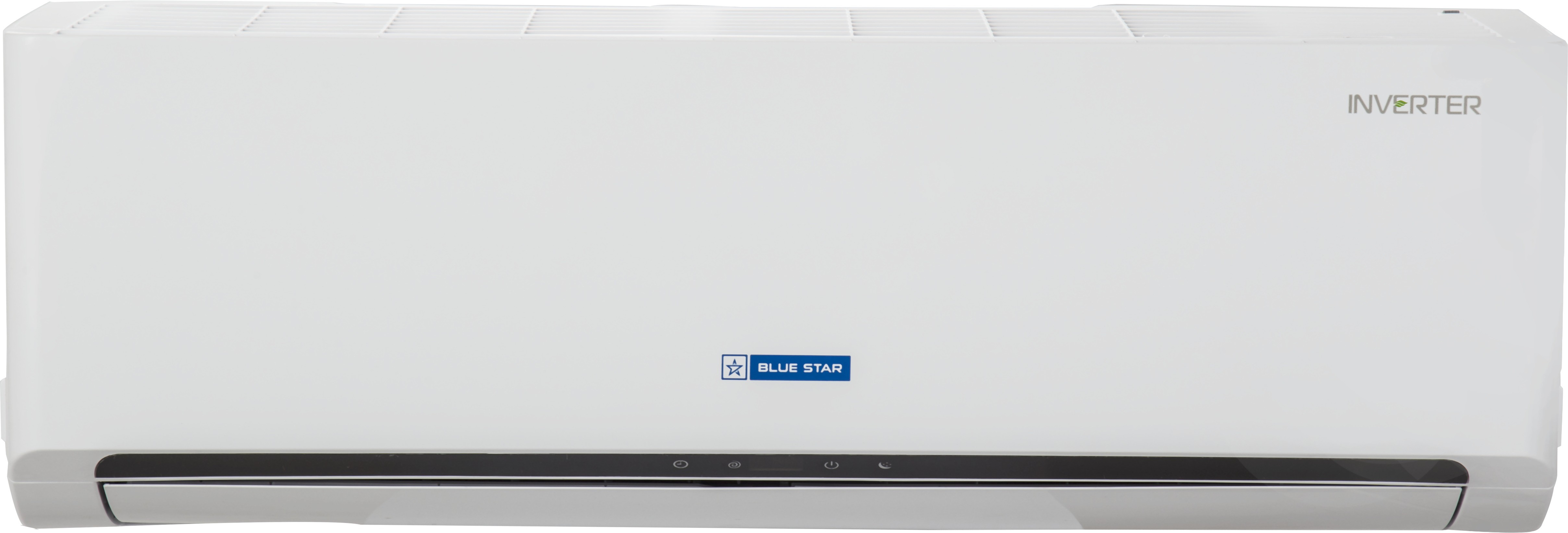 Blue Star BI-3CNHW12WAFU/BO-3CNHW12WAFU 1 Ton 3 Star BEE Rating 2018 Inverter AC Image