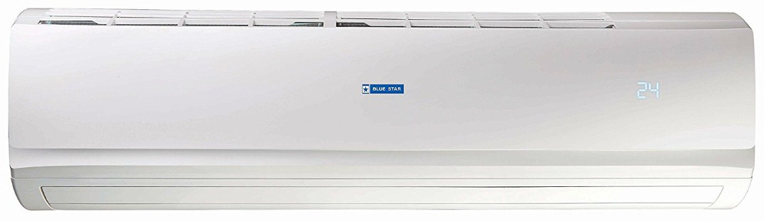 Blue Star BI-3HW18AATU 1.5 Ton 3 Star BEE Rating 2018 Split AC Image
