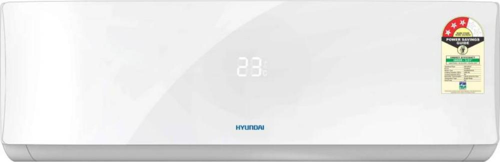Hyundai HY4SB54.WVO-OL 1.5 Ton 3 Star BEE Rating 2018 Inverter AC Image