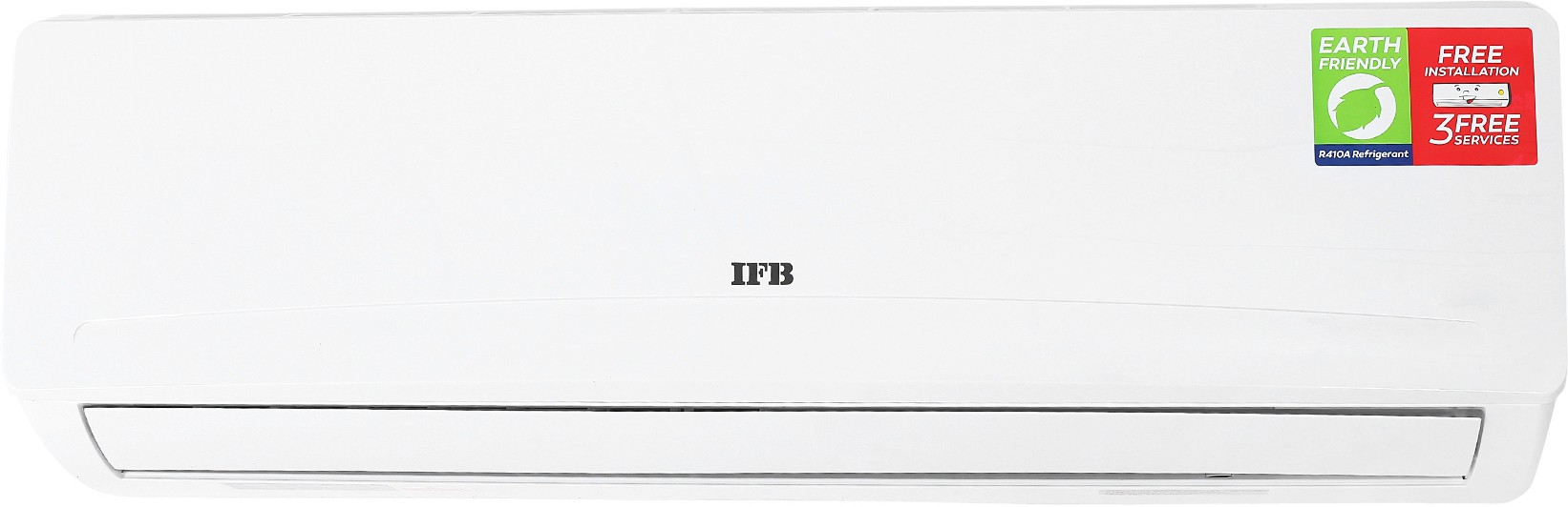 IFB IAFS18XA3T3C 1.5 Ton 3 Star BEE Rating 2018 Split AC Image