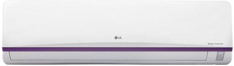 LG JS-Q12BPXA 1 Ton 3 Star BEE Rating 2017 Inverter AC Image