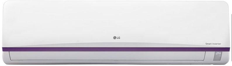 LG JS-Q12BTXD 1 Ton 3 Star BEE Rating 2017 Inverter AC Image