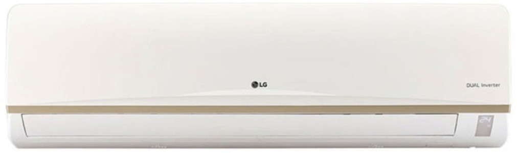 LG JS-Q18AUXA2 1.5 Ton 3 Star BEE Rating 2018 Inverter AC Image