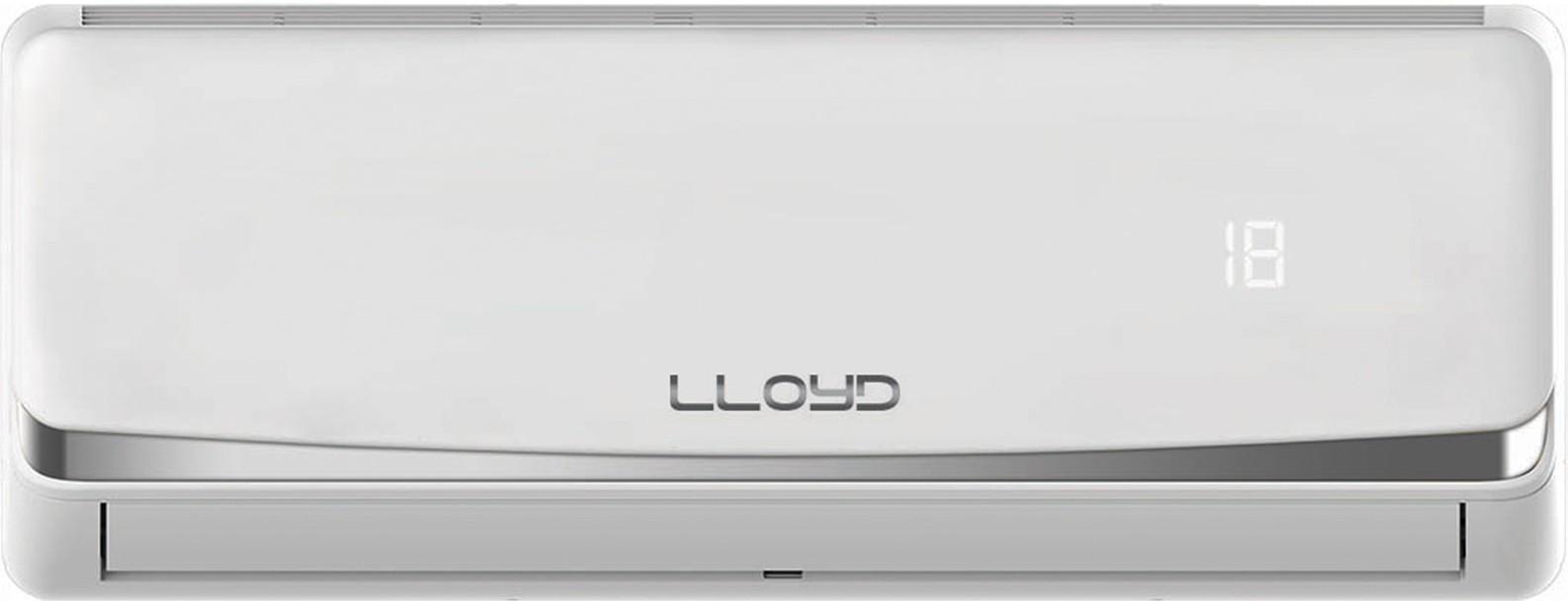 Lloyd LS19B22FI 1.5 Ton 2 Star BEE Rating 2018 Split AC with Wi-fi Connect Image