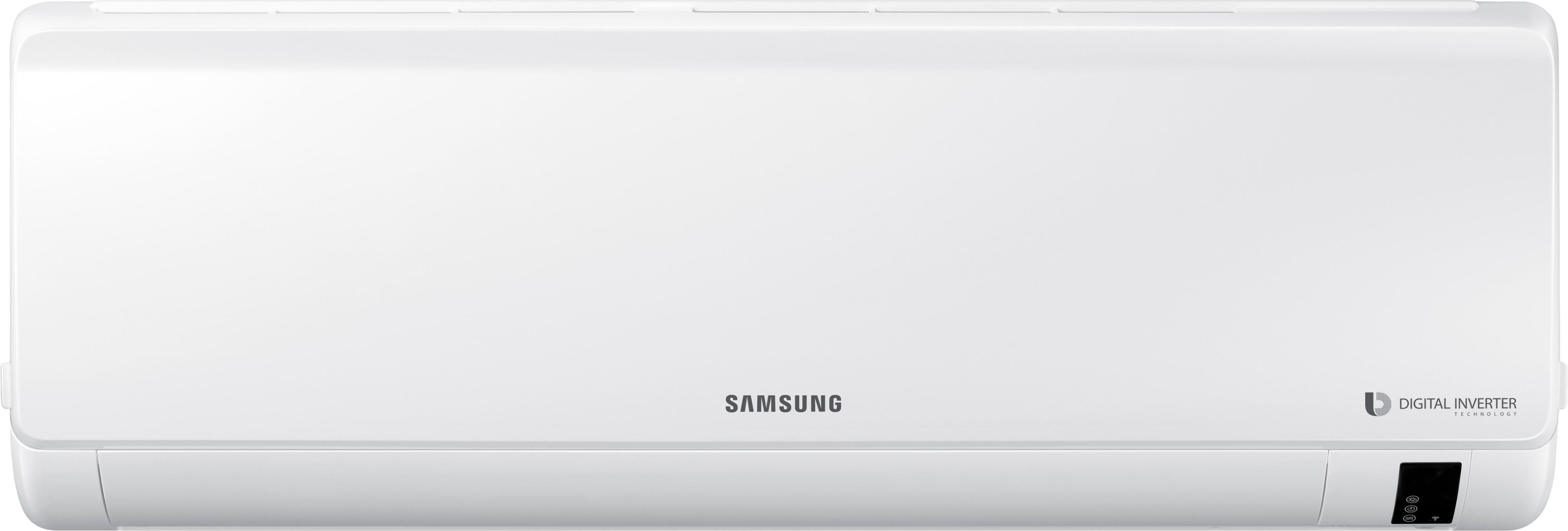 Samsung AR12MV3HEWK 1 Ton 3 Star BEE Rating 2017 Inverter AC Image