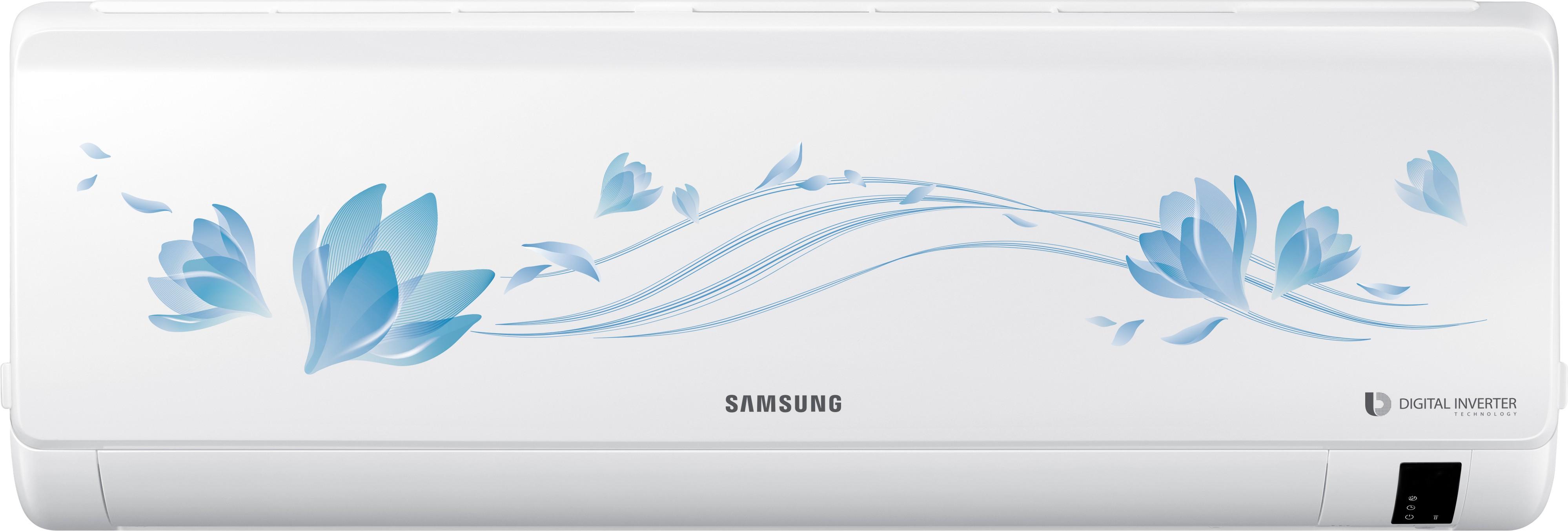 Samsung AR18NV3HETU 1.5 Ton 3 Star BEE Rating 2018 Inverter AC Image