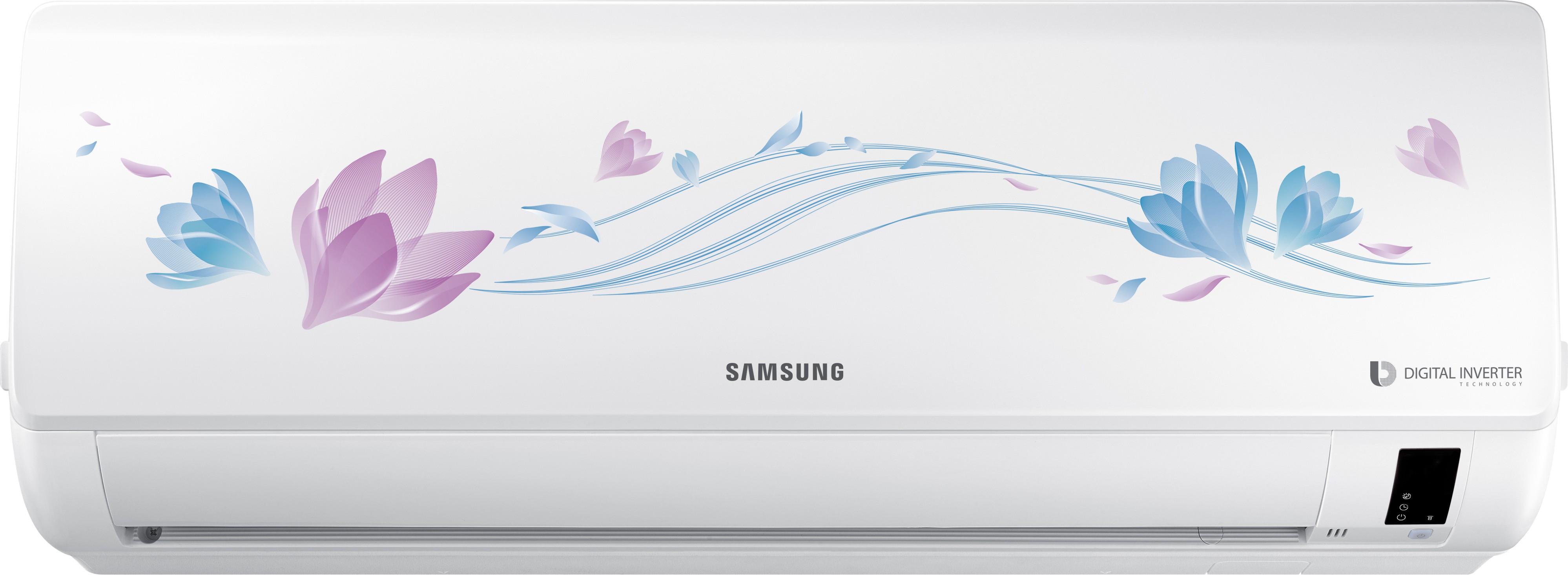 Samsung AR18NV3HFTV 1.5 Ton 3 Star BEE Rating 2018 Split AC Image