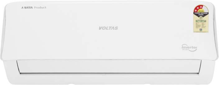 Voltas 123VCZT 1 Ton 3 Star BEE Rating 2018 Inverter AC Image