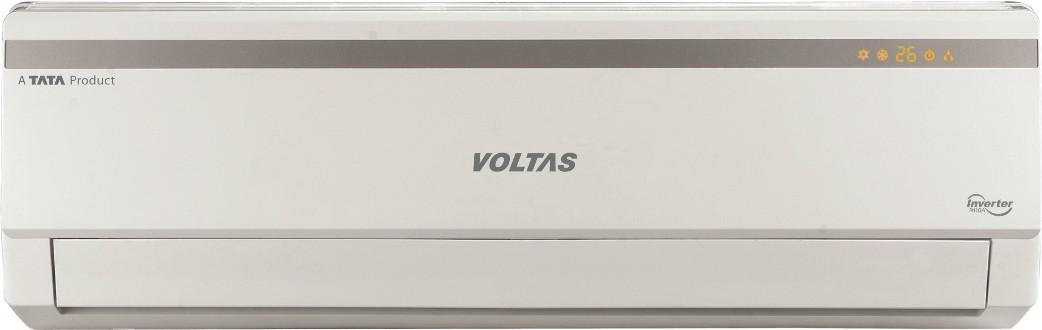 Voltas 155VLZC 1.2 Ton 5 Star BEE Rating 2018 Inverter AC Image