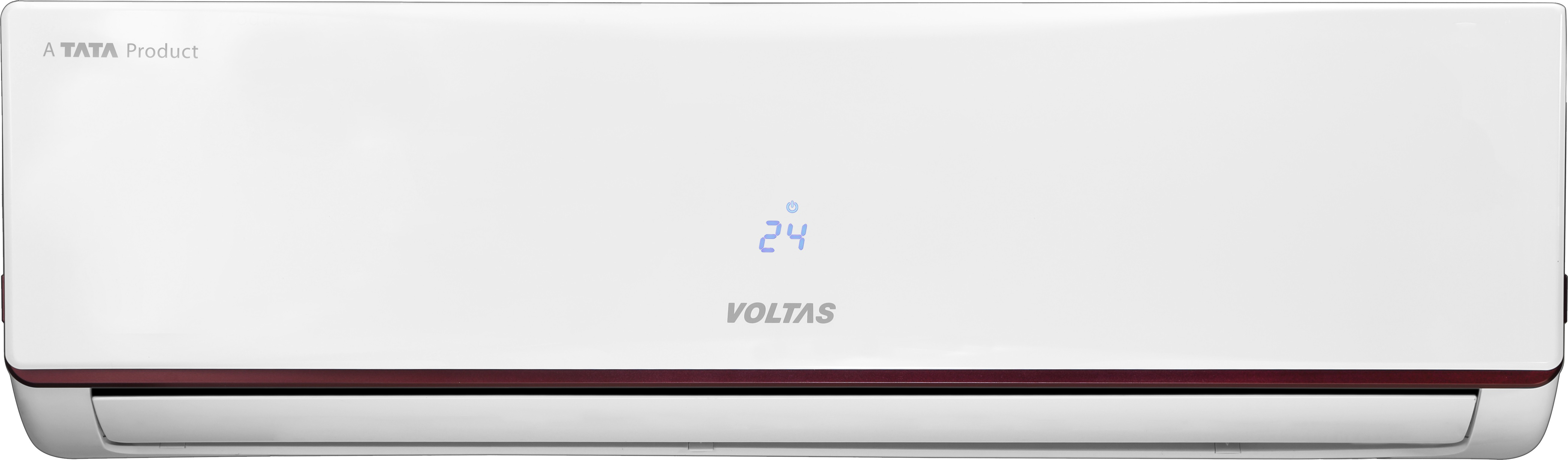 Voltas 181 JZJ1 1.5 Ton 1 Star BEE Rating 2018 Split AC Image