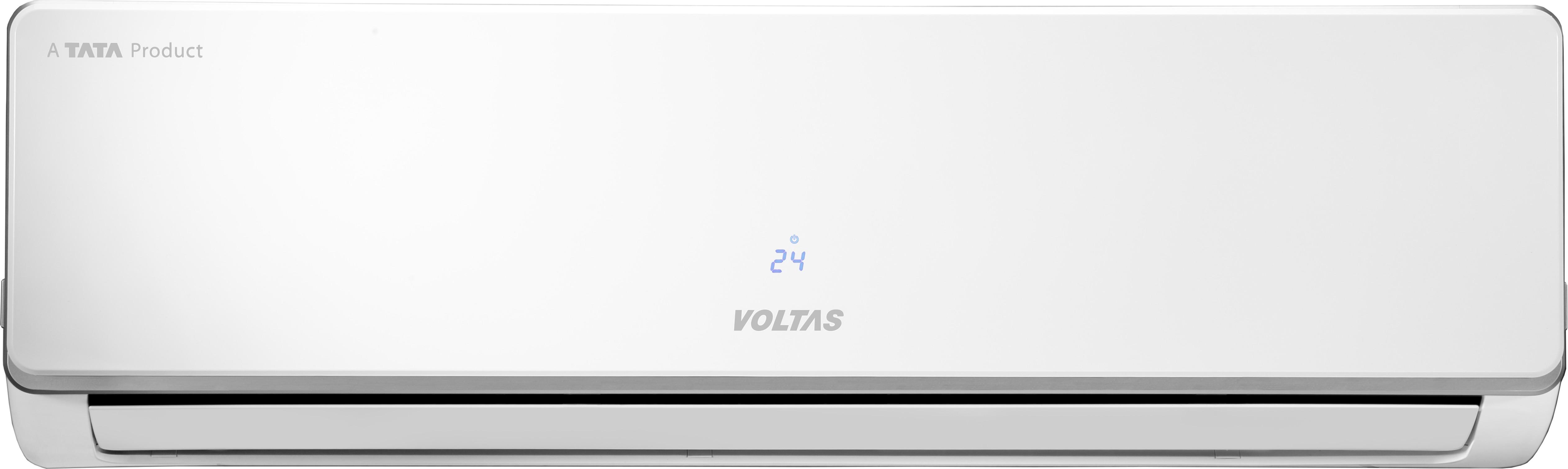 Voltas 181 SZS 1.5 Ton 1 Star BEE Rating 2018 Split AC Image