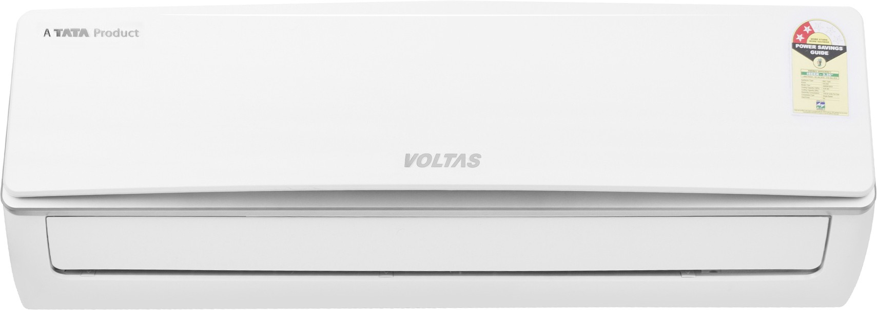 Voltas 182 SZS 1.5 Ton 2 Star BEE Rating 2018 Split AC Image