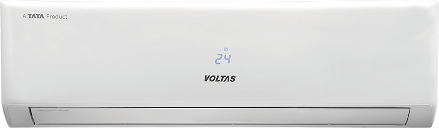 Voltas 183 LZD 1.5 Ton 3 Star BEE Rating 2018 Split AC Image