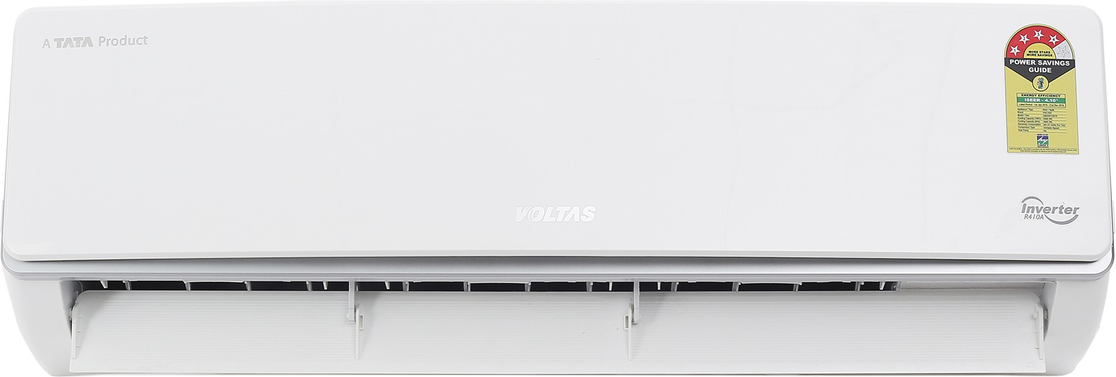 Voltas 184VSZS 1.5 Ton 4 Star BEE Rating 2018 Inverter AC Image