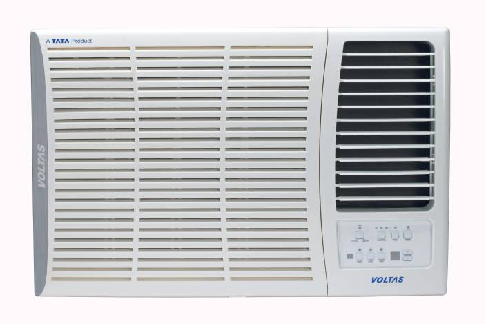 Voltas 185DZA 1.5 Ton 5 Star BEE Rating 2018 Window AC Image
