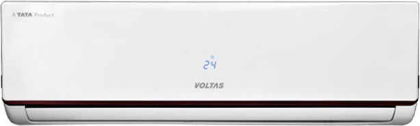 Voltas 242 JY 2 Ton 2 Star BEE Rating 2017 Split AC Image