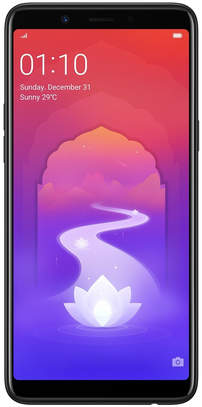 Oppo Realme 1 128GB Image