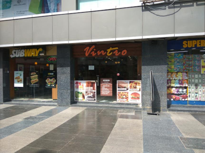 Vintro - V3S Mall - Laxmi Nagar - Delhi NCR Image