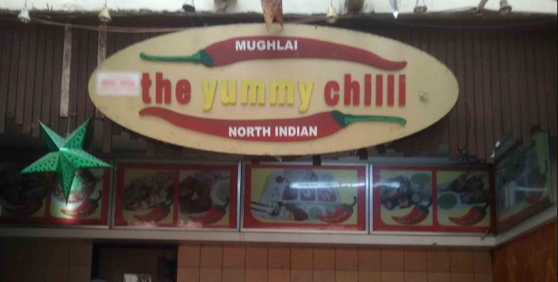 The Yummy Chilli - V3S Mall - Laxmi Nagar - Delhi NCR Image