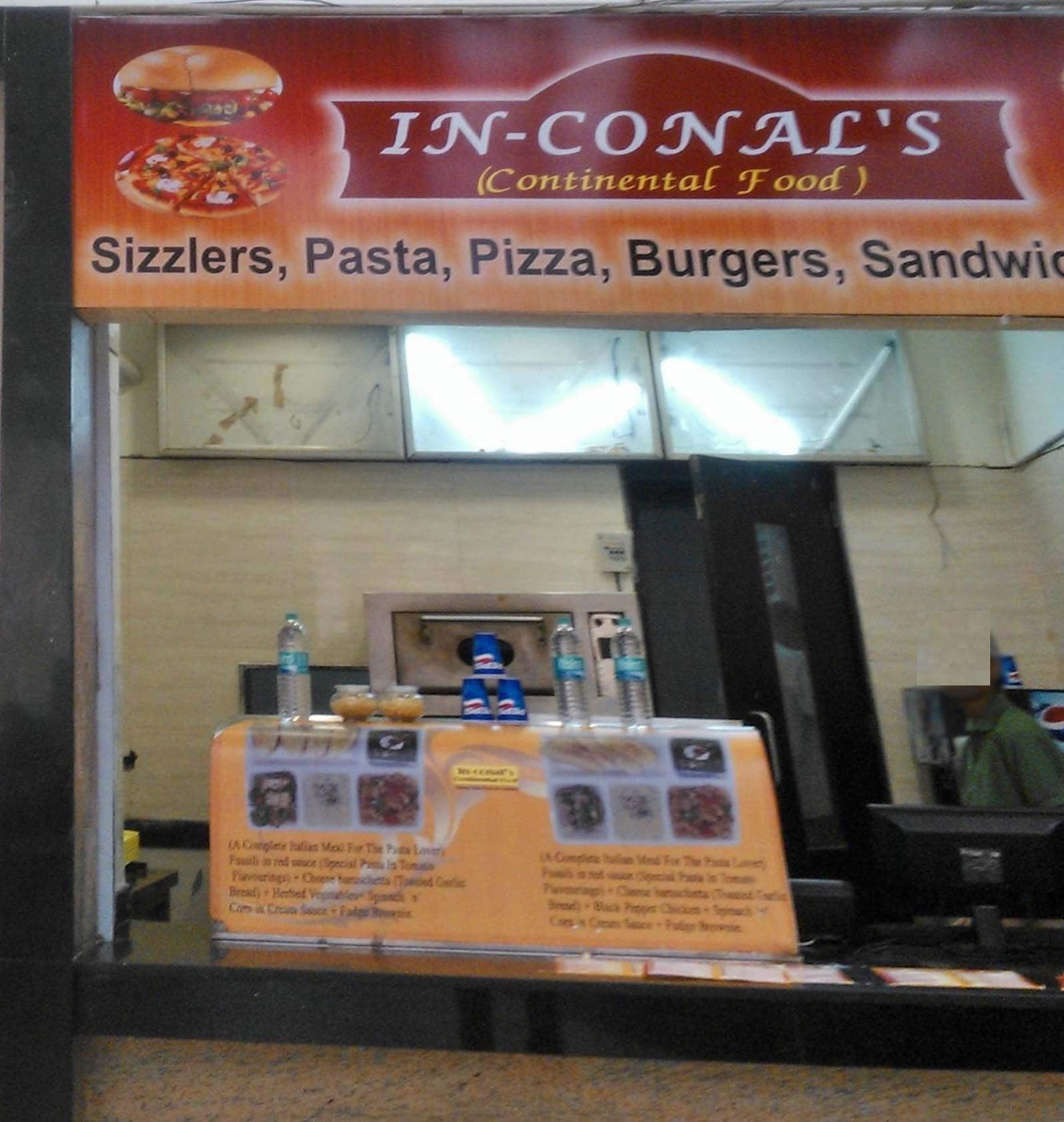 In Conal's - V3S Mall - Laxmi Nagar - Delhi NCR Image