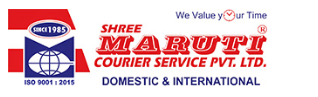 Shree Maruti Courier Service Image