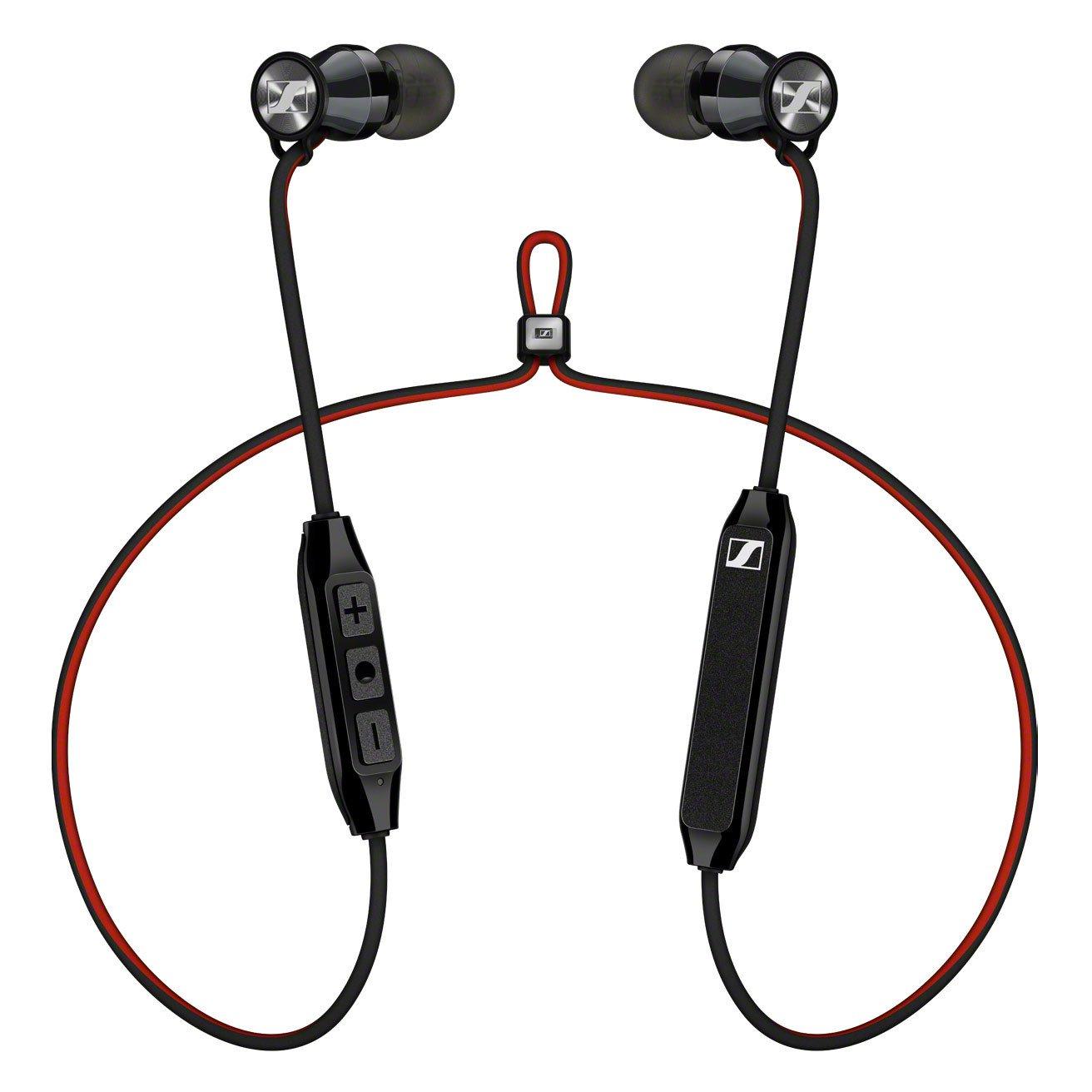 Sennheiser Momentum Free In-Ear Headphones Image