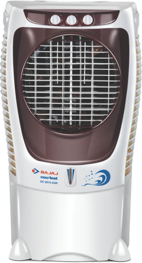 Bajaj DC 2015 Icon Desert Air Cooler Image