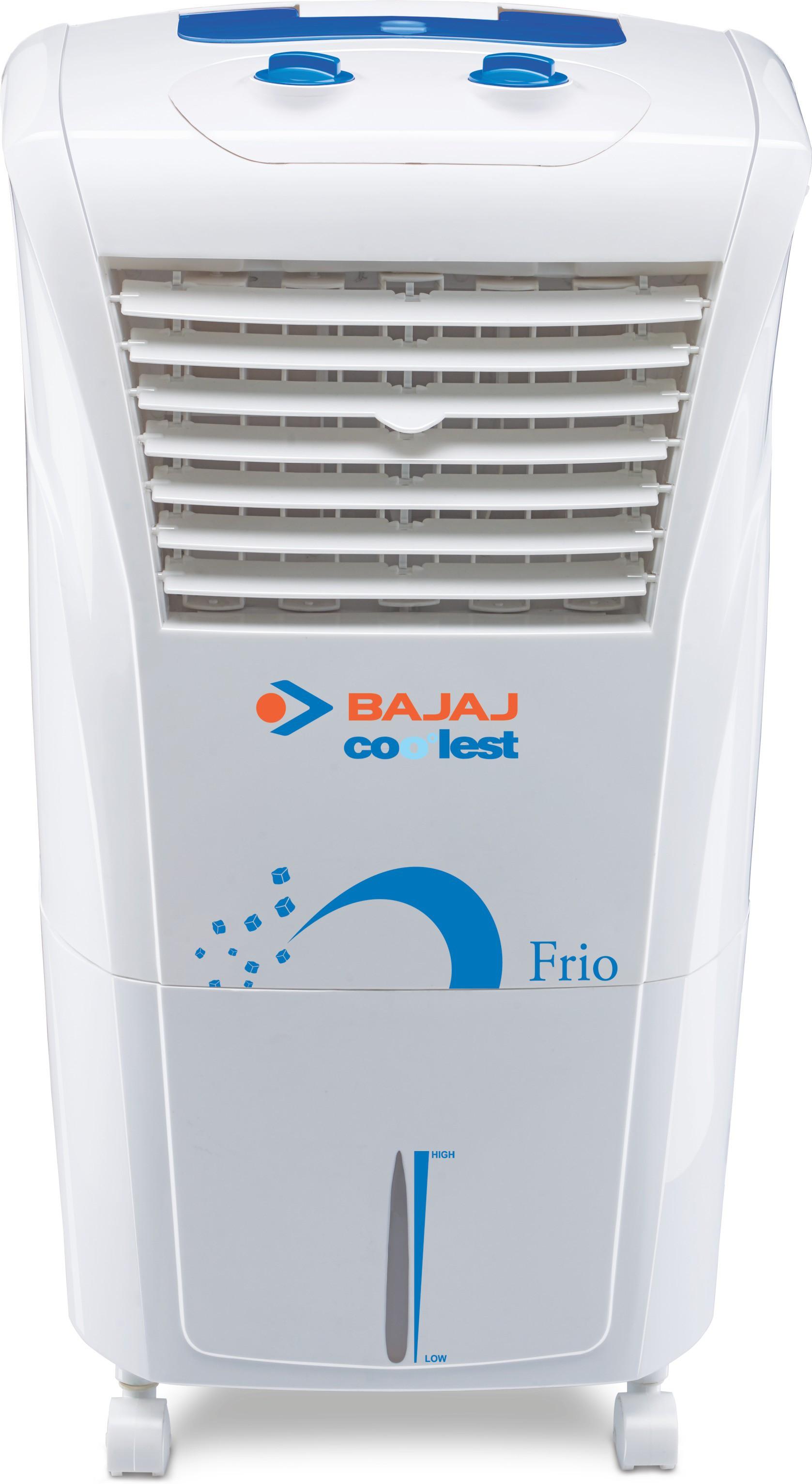 Bajaj Frio Personal Air Cooler Image
