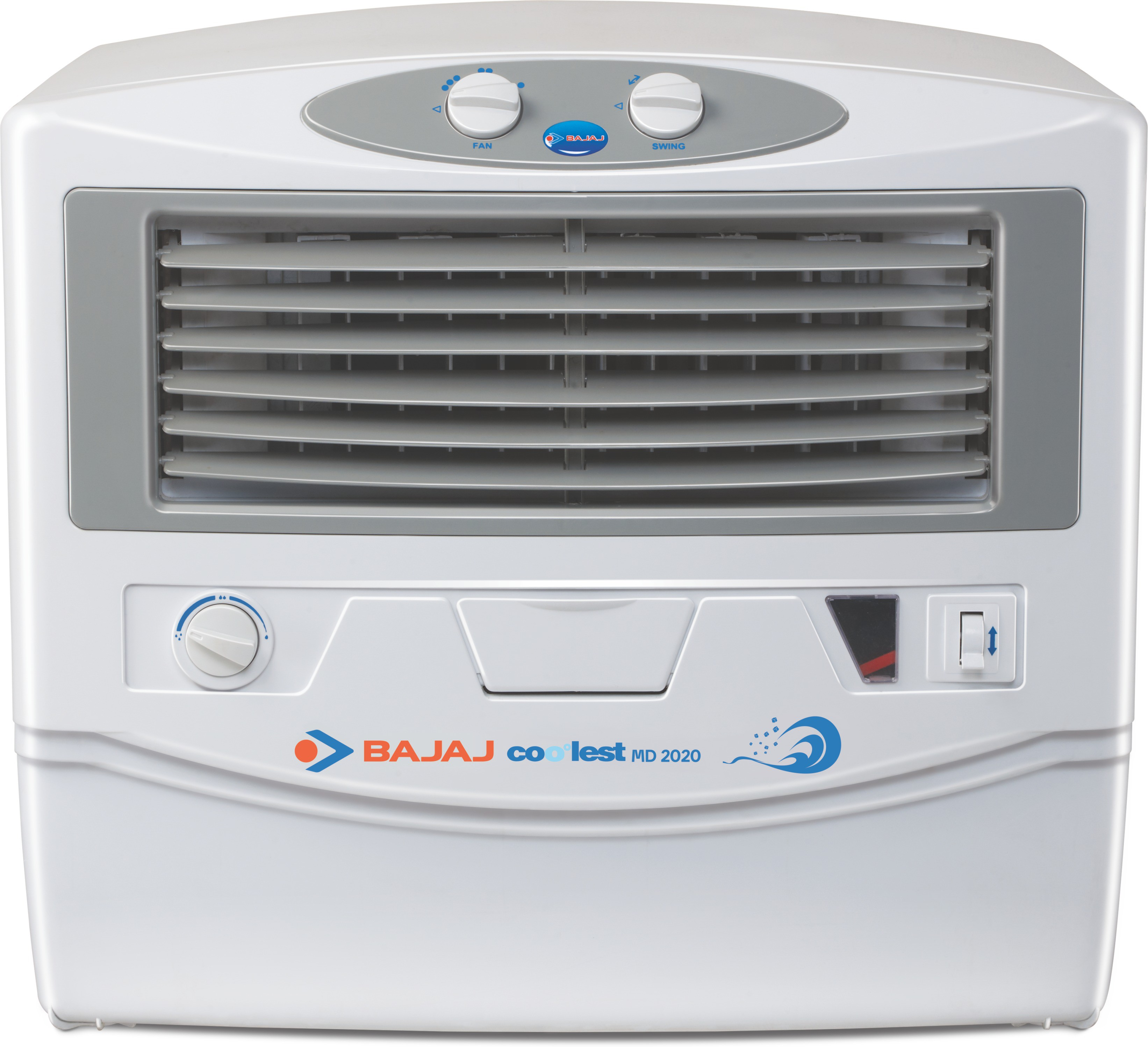 Bajaj MD 2020 Window Air Cooler Image