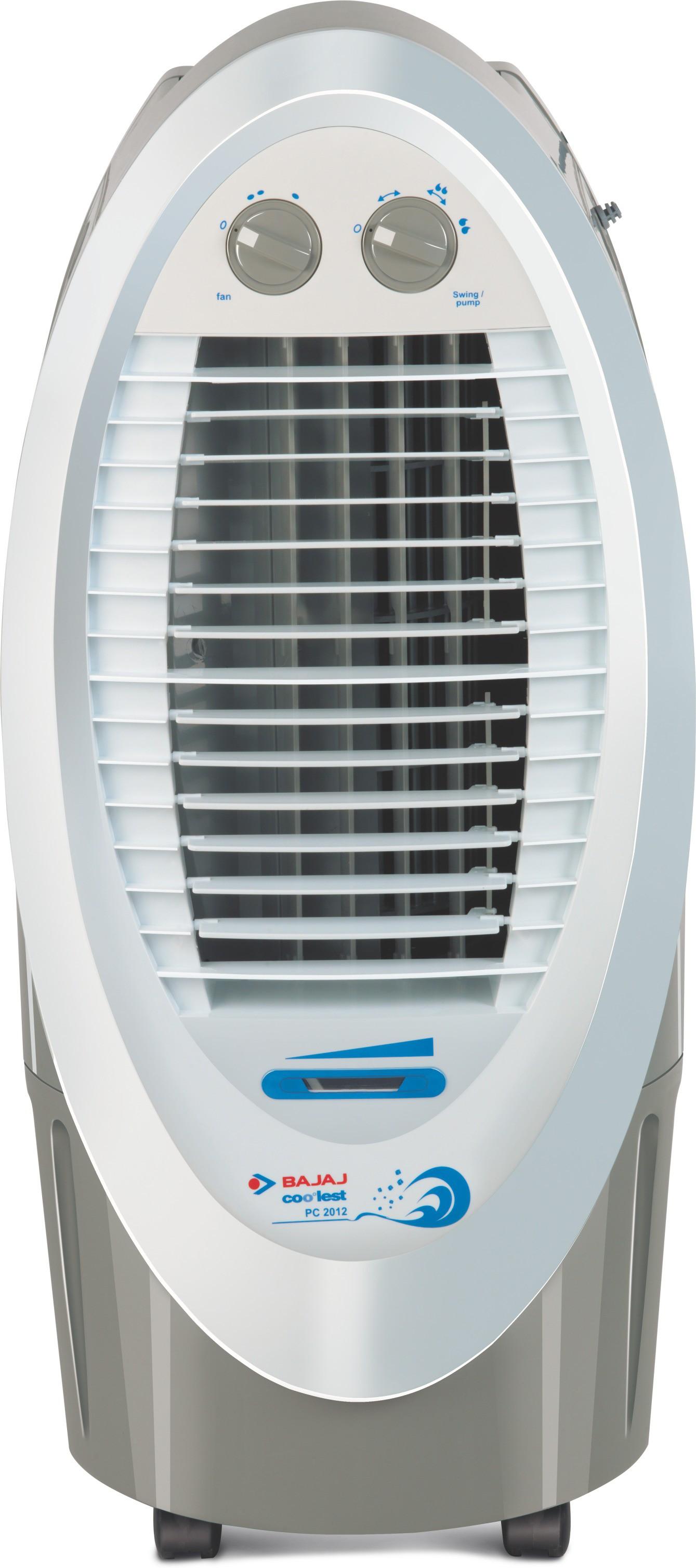 Bajaj PC 2012 Personal Air Cooler Image