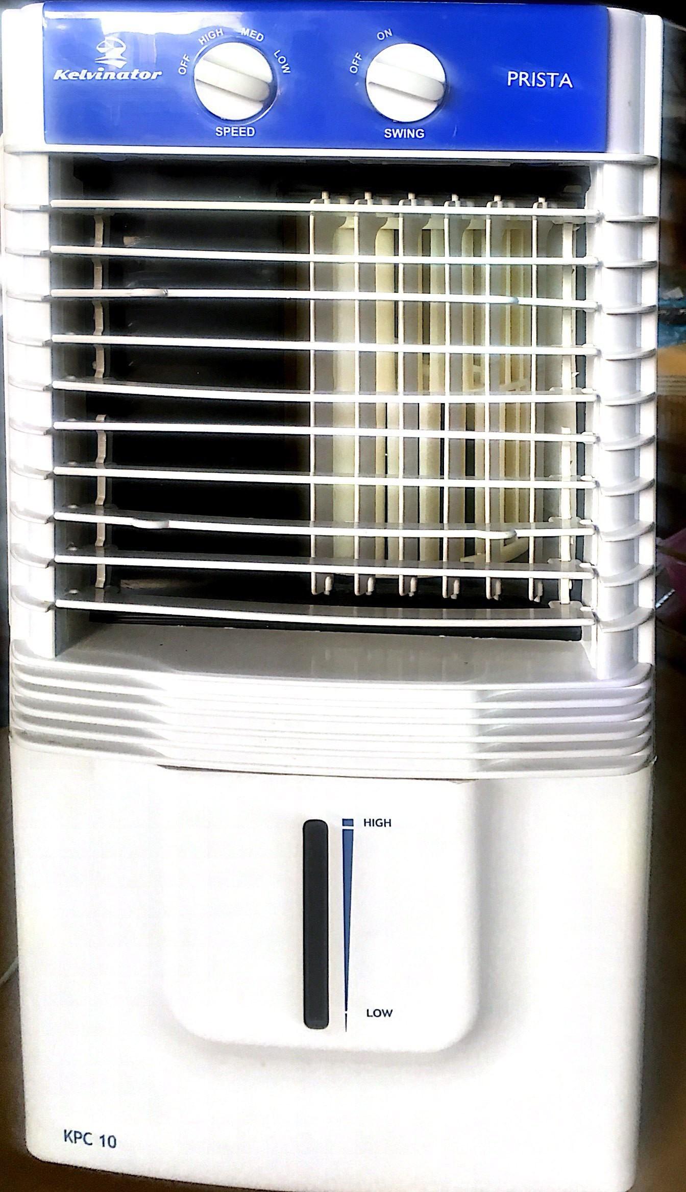 Kelvinator KPC Personal Air Cooler Image