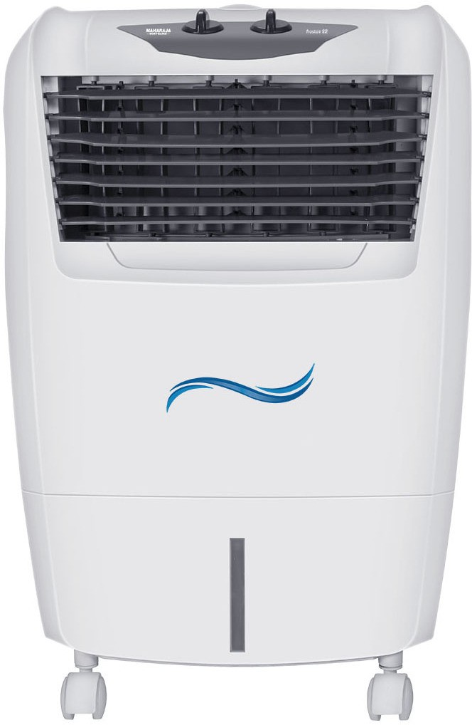 Maharaja Whiteline Frostair 22 Personal Air Cooler Image