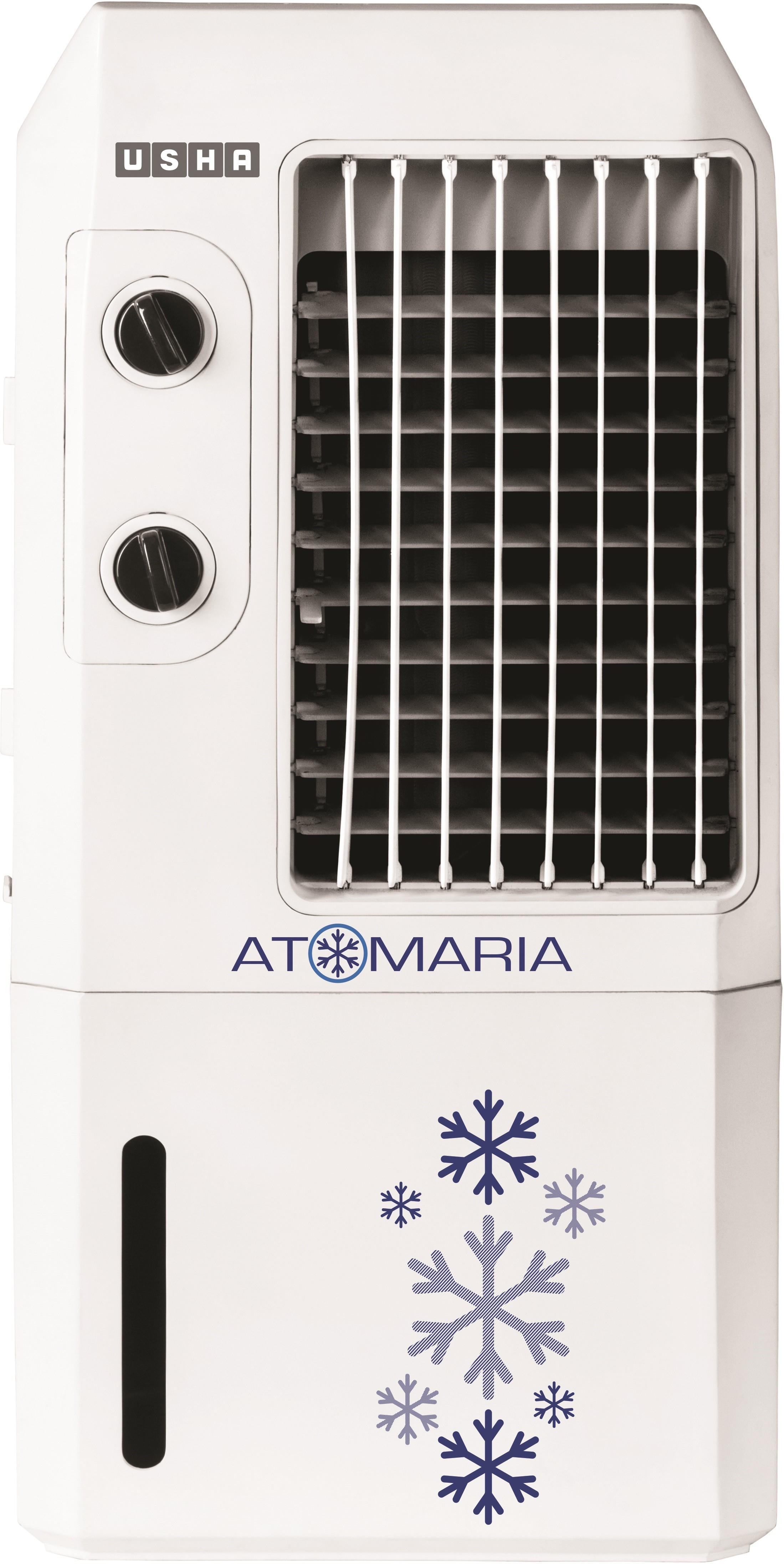Usha Atomaria Personal Air Cooler Image