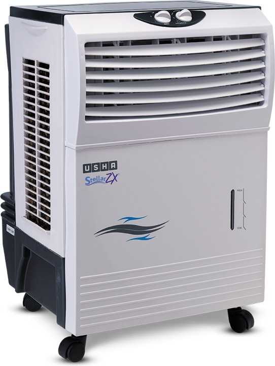 Usha Stellar ZX CP206T Personal Air Cooler Image