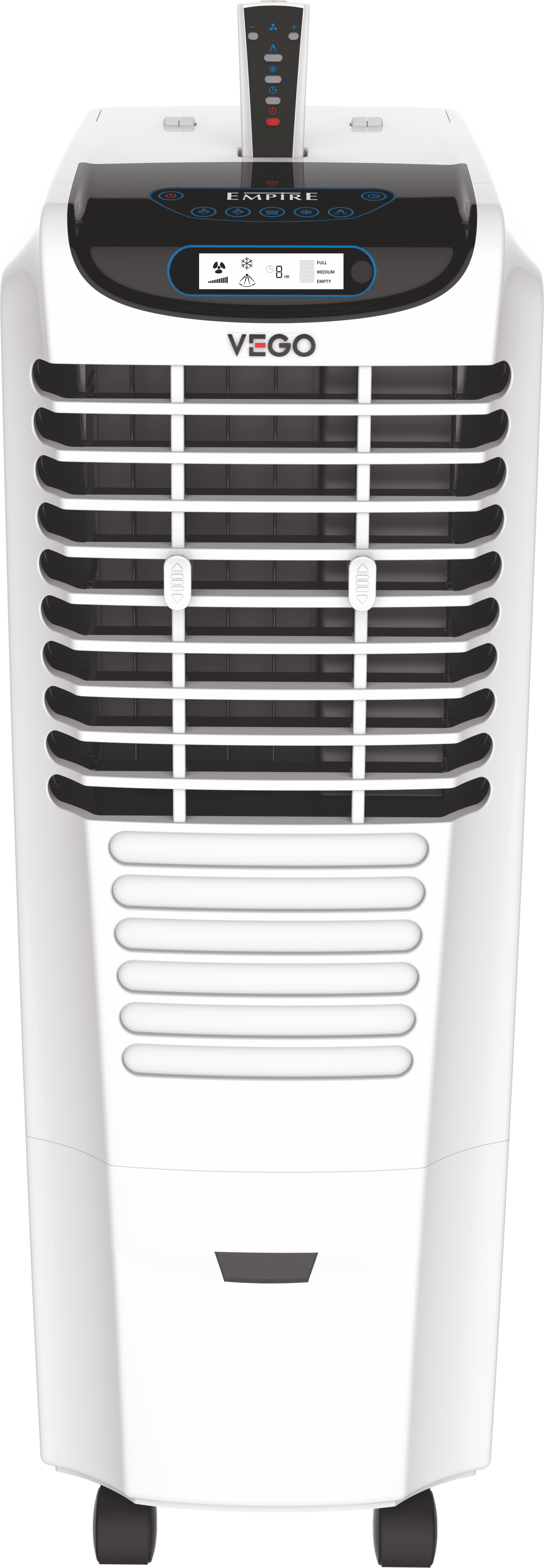 Vego Empire 25 I Tower Air Cooler Image