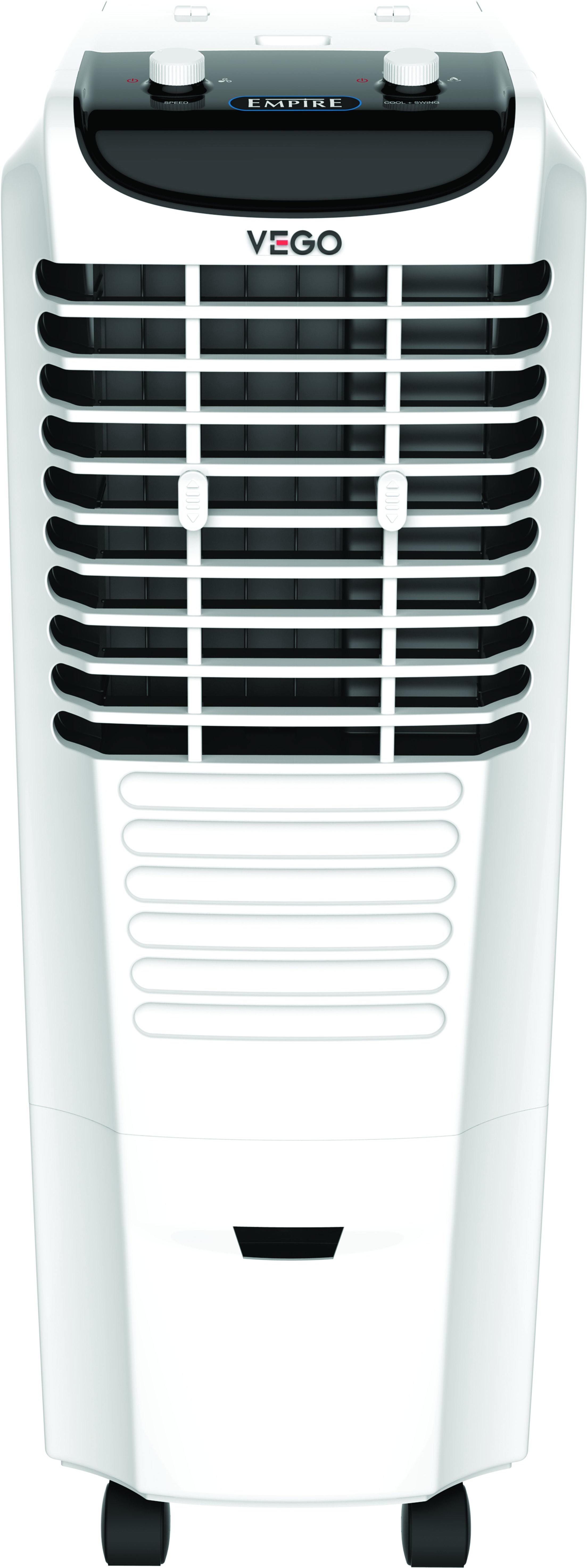 Vego Empire 25 Tower Air Cooler Image