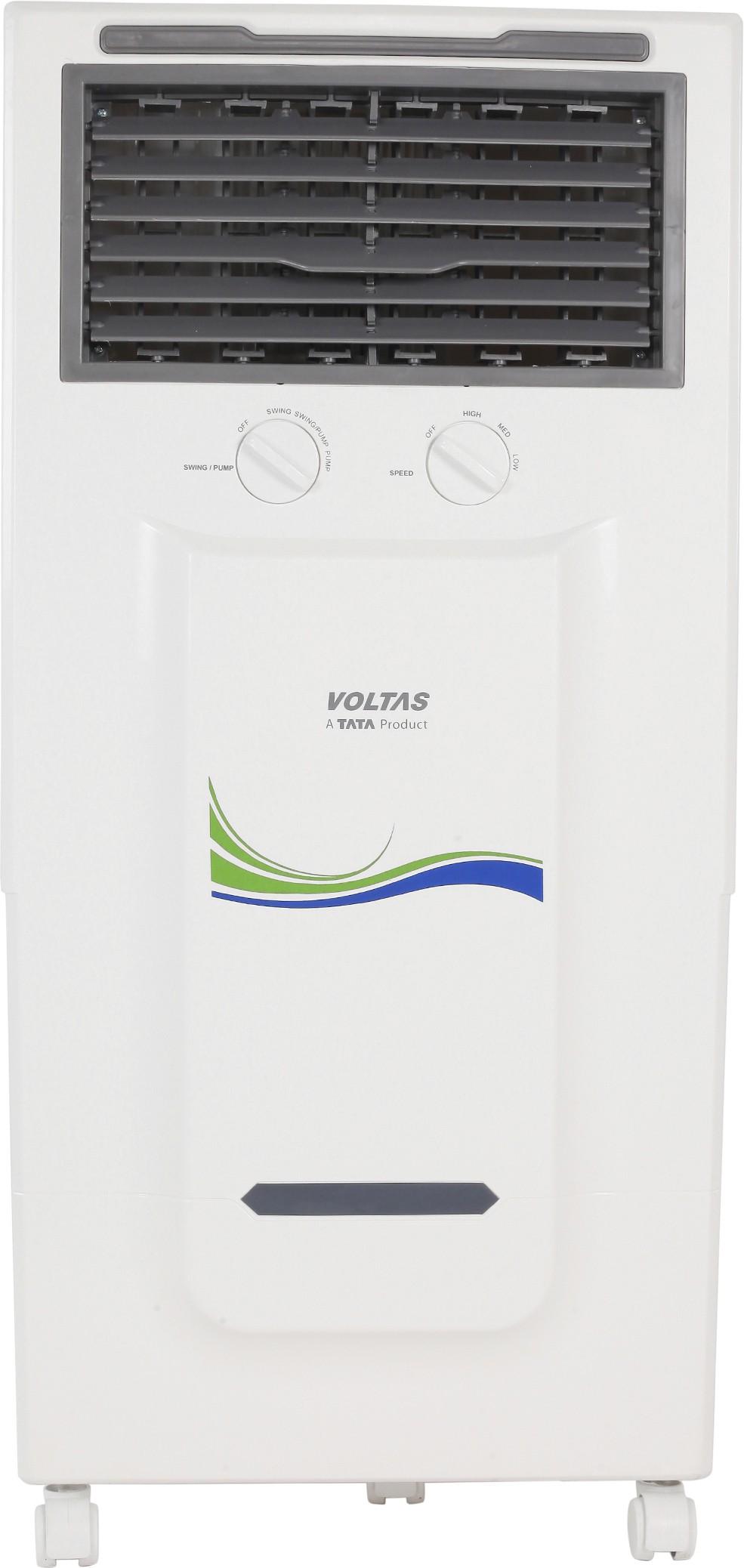 Voltas VD P34MH Personal Air Cooler Image