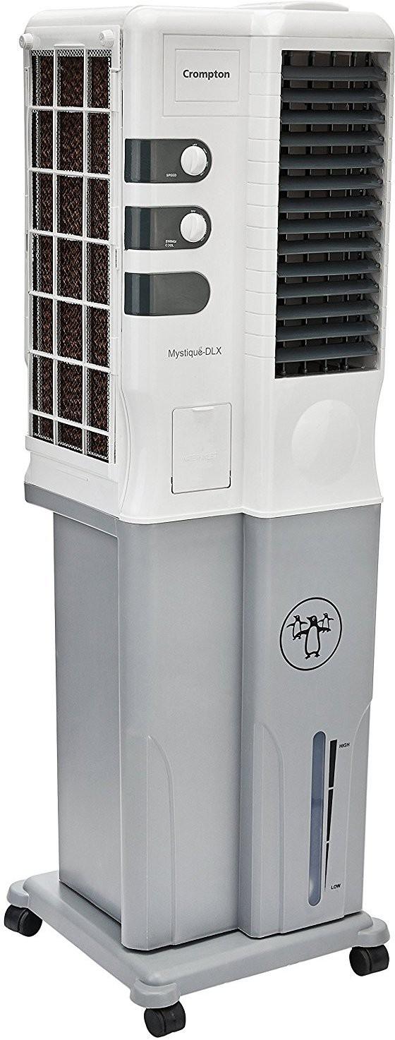 Crompton Mystique dlx ACGC-TAC341 Tower Air Cooler Image