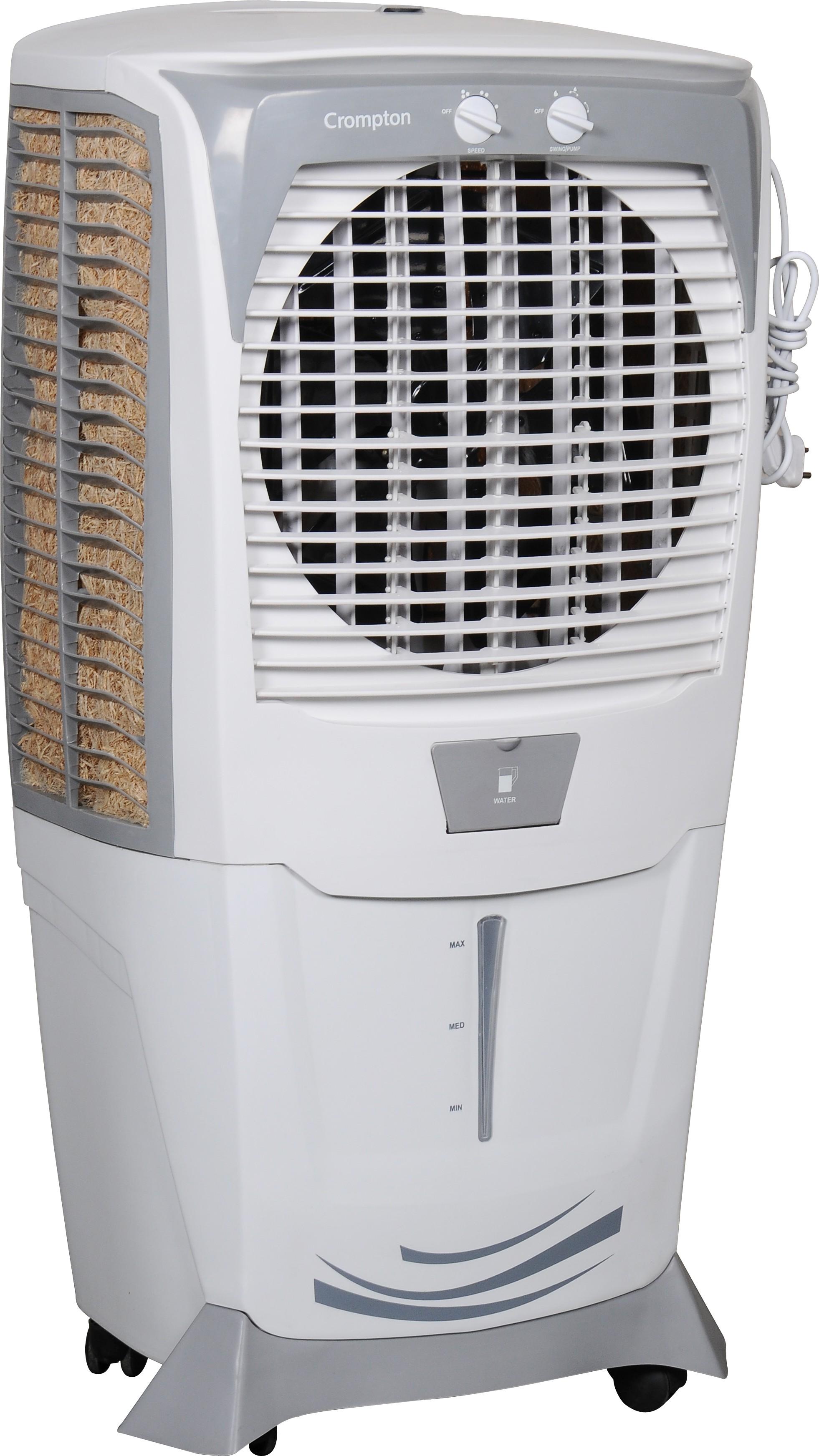 Crompton Ozone 75 Desert Air Cooler Image