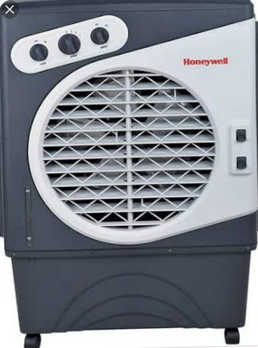Honeywell 60 Room Air Cooler Image
