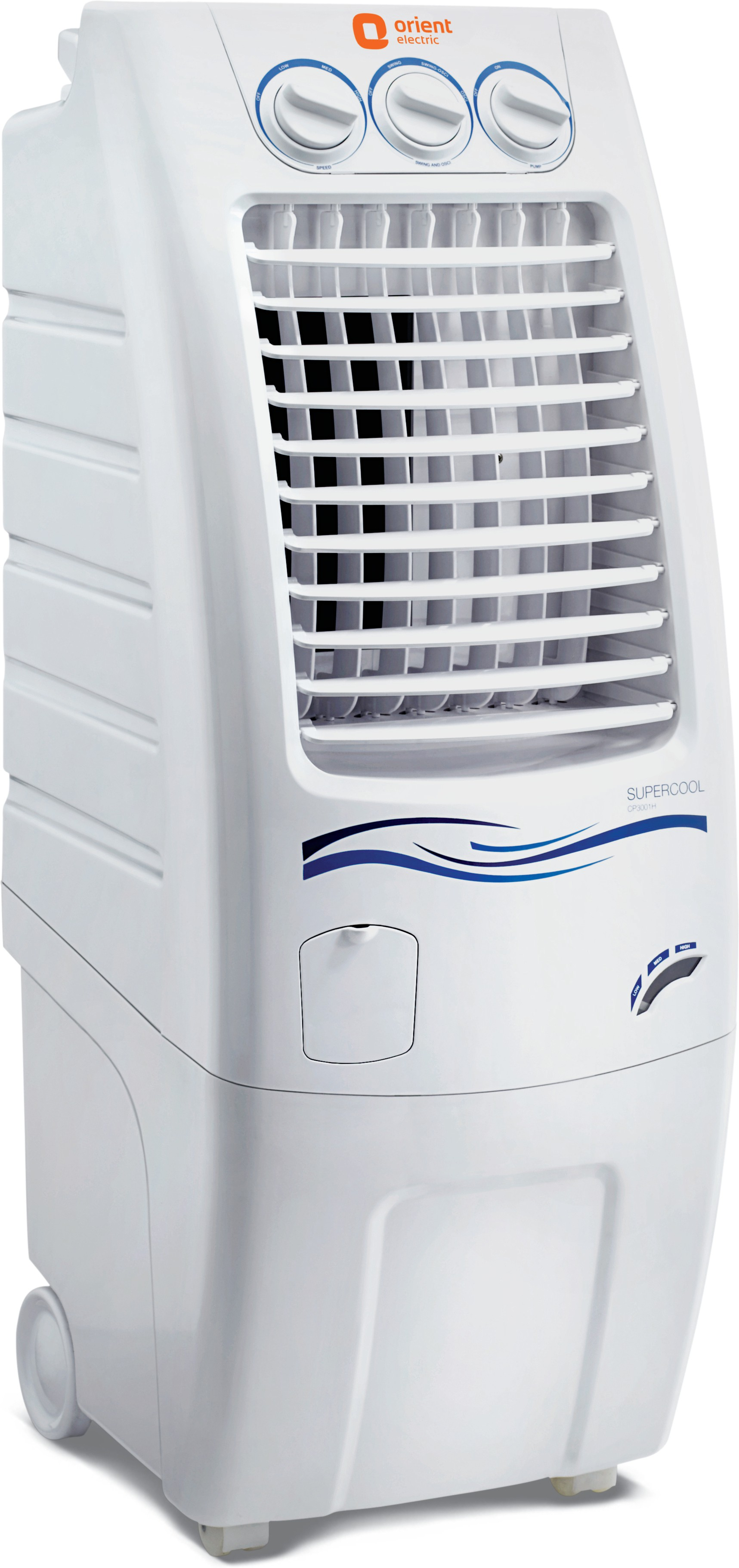 Orient Electric Supercool - CP3001H Room Air Cooler Image