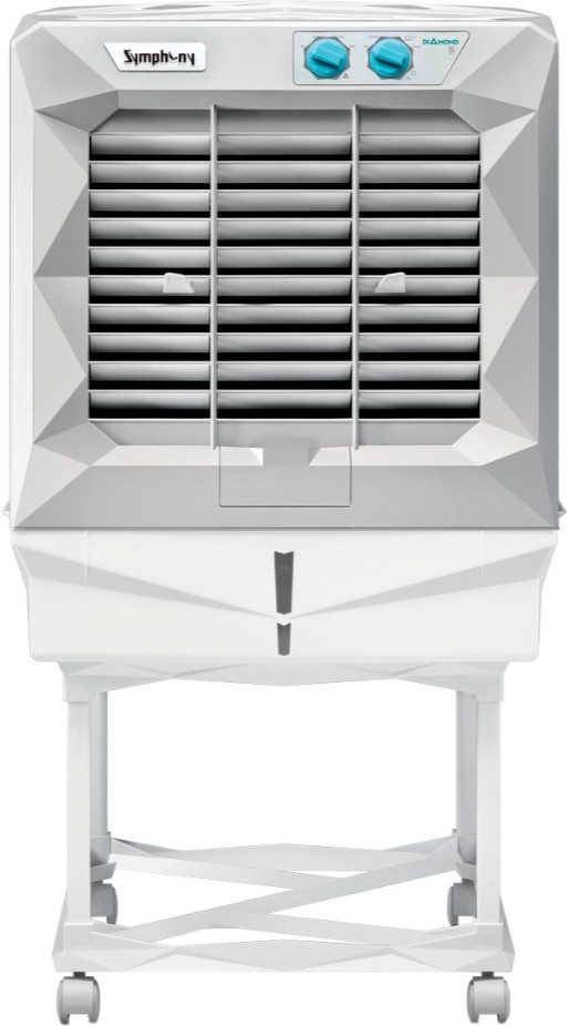 Symphony Diamond Db With Trolley Desert Air Cooler Image
