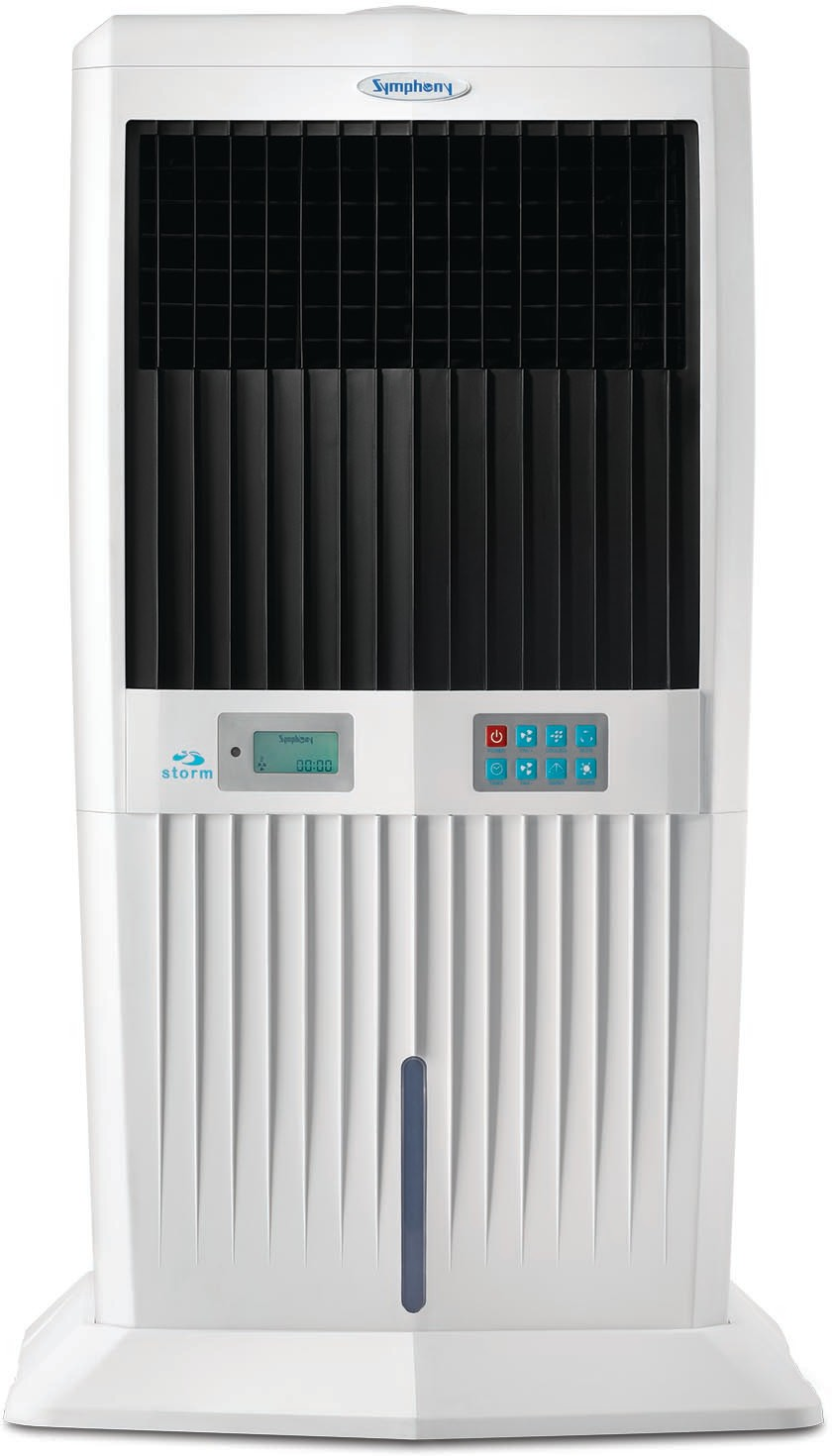 Symphony Storm 70i Room Air Cooler Image