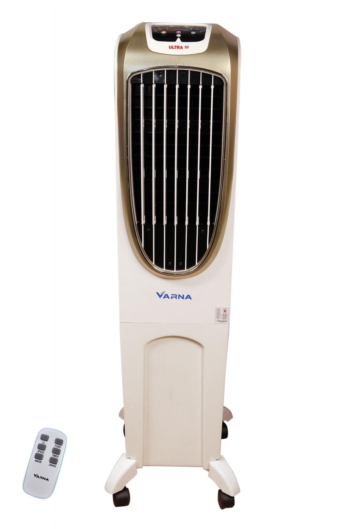 Varna ULTRA 50R Tower Air Cooler Image