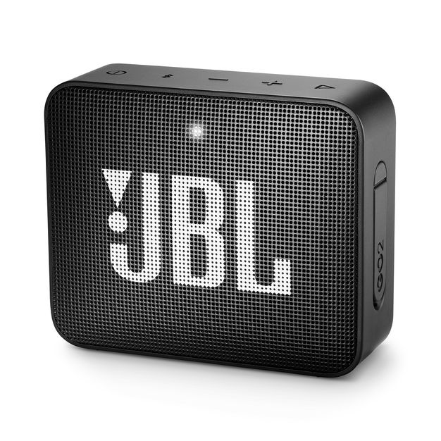 JBL GO 2 Portable Bluetooth Speaker Image