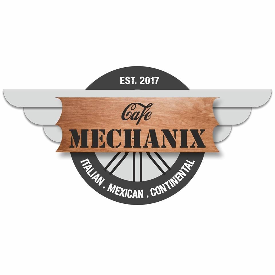 Cafe Mechanix - Manish Global Mall - Dwarka - New Delhi Image